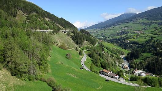 Pfons Tyrolen