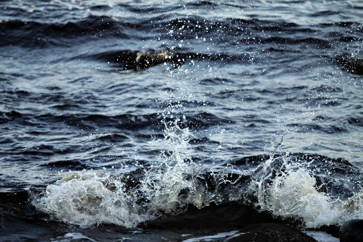 Sommar Termin Str 228 Ng Vatten Sverige Natur Hav Albinssons